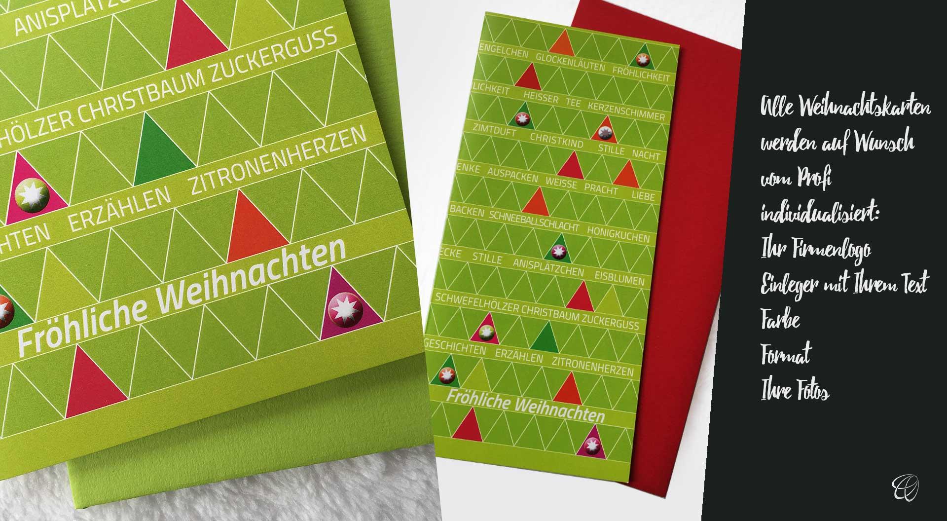 Moderne Weihnachtskarten.Moderne Weihnachtskarten Geschaftliche Weihnachtskarten
